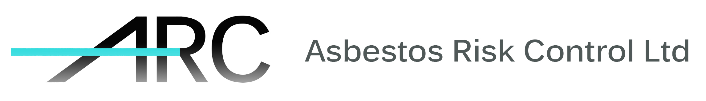 ARC asbestos surveys logo